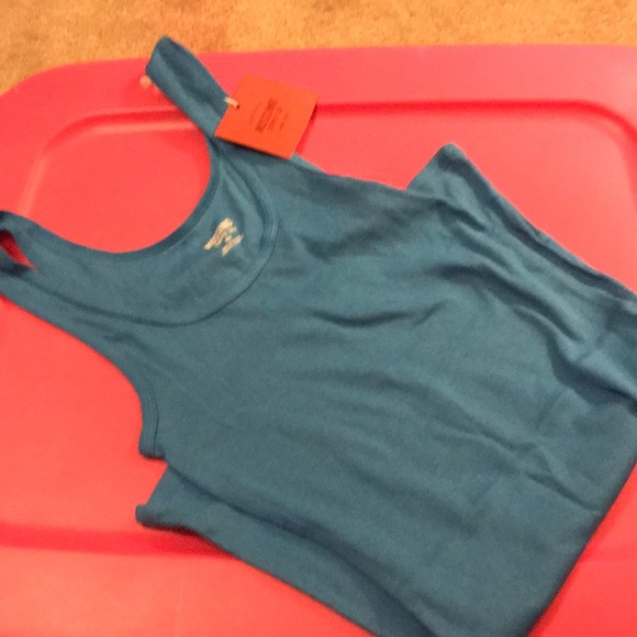Mossimo Supply Co. Tops - Bright blue tank top